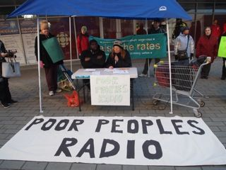 Poor People's Radio