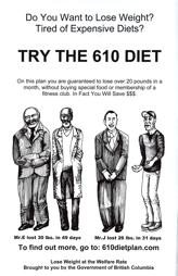 610 Diet